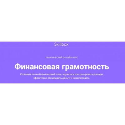 Финансовая грамотность. Skillbox Елена Никитина, Светлана Костикова